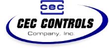 CEC Controls Company Inc.