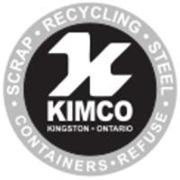 Kimco Steel Sales Ltd logo