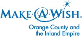 Make-A-Wish of Orange County and the Inland Empire