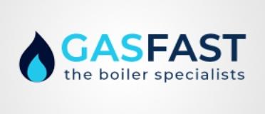 Gas Fast logo
