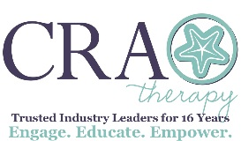 CRA Therapy