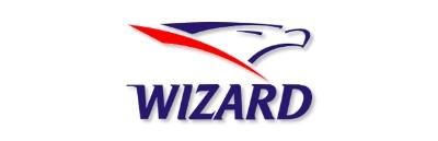 Logotipo - Wizard Idiomas