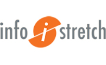 Infostretch Corporation logo