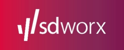 Logo SD Worx Staffing Solutions