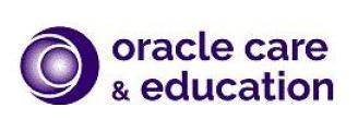 Oracle Care & Education logo