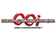 Custom Communications, Inc.
