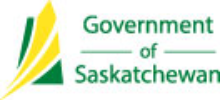 Logo Government of Saskatchewan