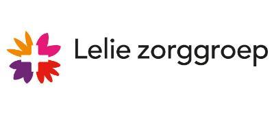 Lelie zorggroep logo