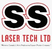SS Laser Tech Ltd logo