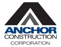 Anchor Construction logo