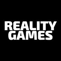 Logo firmy - Reality Games Ltd