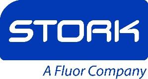 Logo firmy - Stork