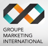 Logo Groupe Marketing International
