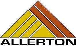 Allerton Damp Proofing logo