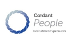 Cordant People logo