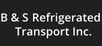 B&S Refrigerated Transport INC