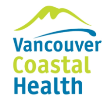Vancouver Coastal Health Authority logo