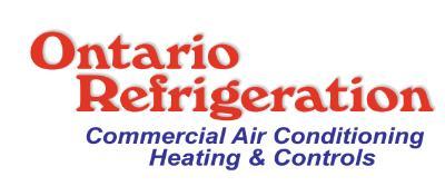 Ontario Refrigeration Service, Inc.