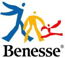 株式会社ベネッセコーポレーションのロゴ