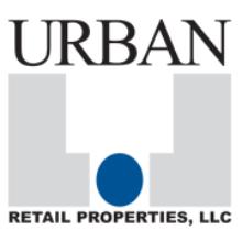 Urban Retail Properties, LLC logo
