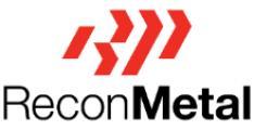 Logo Recon Metal Ltd.