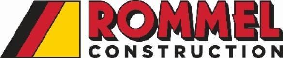 Rommel Companies logo