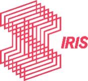 Iris Worldwide logo