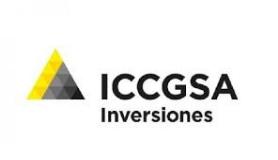 logotipo de la empresa Iccgsa