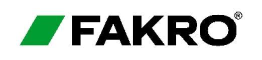 Logo firmy - FAKRO