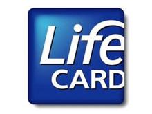 ライフカード株式会社のロゴ