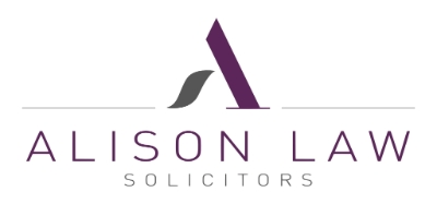 Alison Law Solicitors logo