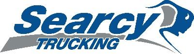 Searcy Trucking Ltd. logo