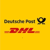 Deutsche Post & DHL-Logo
