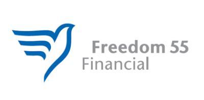 Freedom 55 Financial
