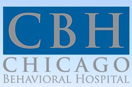 Chicago Behavioral Hospital-Des Plaines, IL.