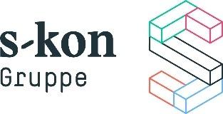 S-KON Gruppe-Logo