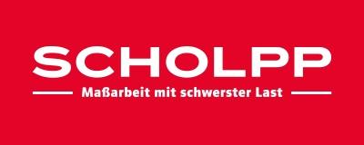 SCHOLPP Kran & Transport GmbH-Logo