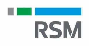 Logo firmy - RSM Poland