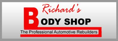 Richards Body Shop >> Richards Body Shop Careers And Employment Indeed Com