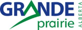 City of Grande Prairie logo