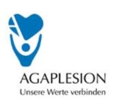 Agaplesion Maria von Graimberg-Logo