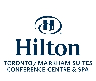 Hilton Markham Suites Conference Centre & Spa logo
