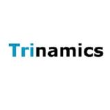 Logo van Trinamics