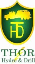Thor Hydro & Drill Inc. logo