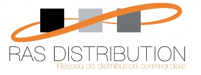 Logo RAS DISTRIBUTION