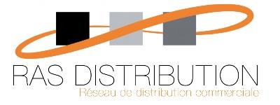 RAS DISTRIBUTION: accéder à la page entreprise