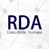 Logotipo - RDA Consultoria Humana