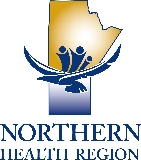 Northern Health Region logo
