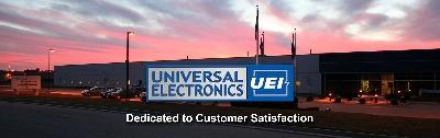 Universal Electronics, Inc