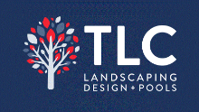 TLC Professional Landscaping logo